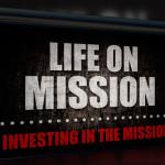 Mission Church Slide – Photoshop