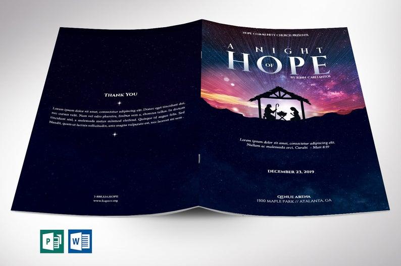 brochure Print Templates