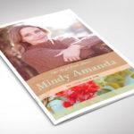 Funeral Program Word